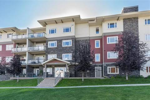 Condo for sale at 11 Millrise Dr Southwest Unit 321 Calgary Alberta - MLS: C4278957