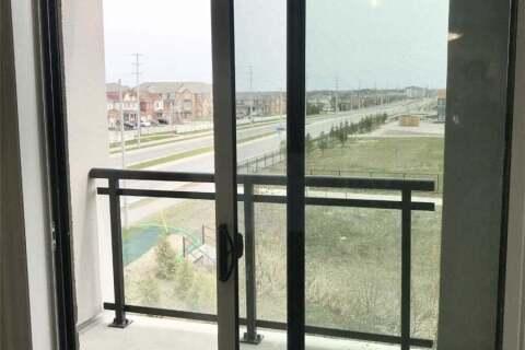 Apartment for rent at 1105 Leger Wy Unit 321 Milton Ontario - MLS: W4848621