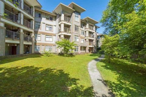 Condo for sale at 12248 224 St Unit 321 Maple Ridge British Columbia - MLS: R2375175