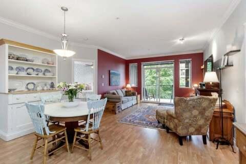Condo for sale at 12258 224 St Unit 321 Maple Ridge British Columbia - MLS: R2472898