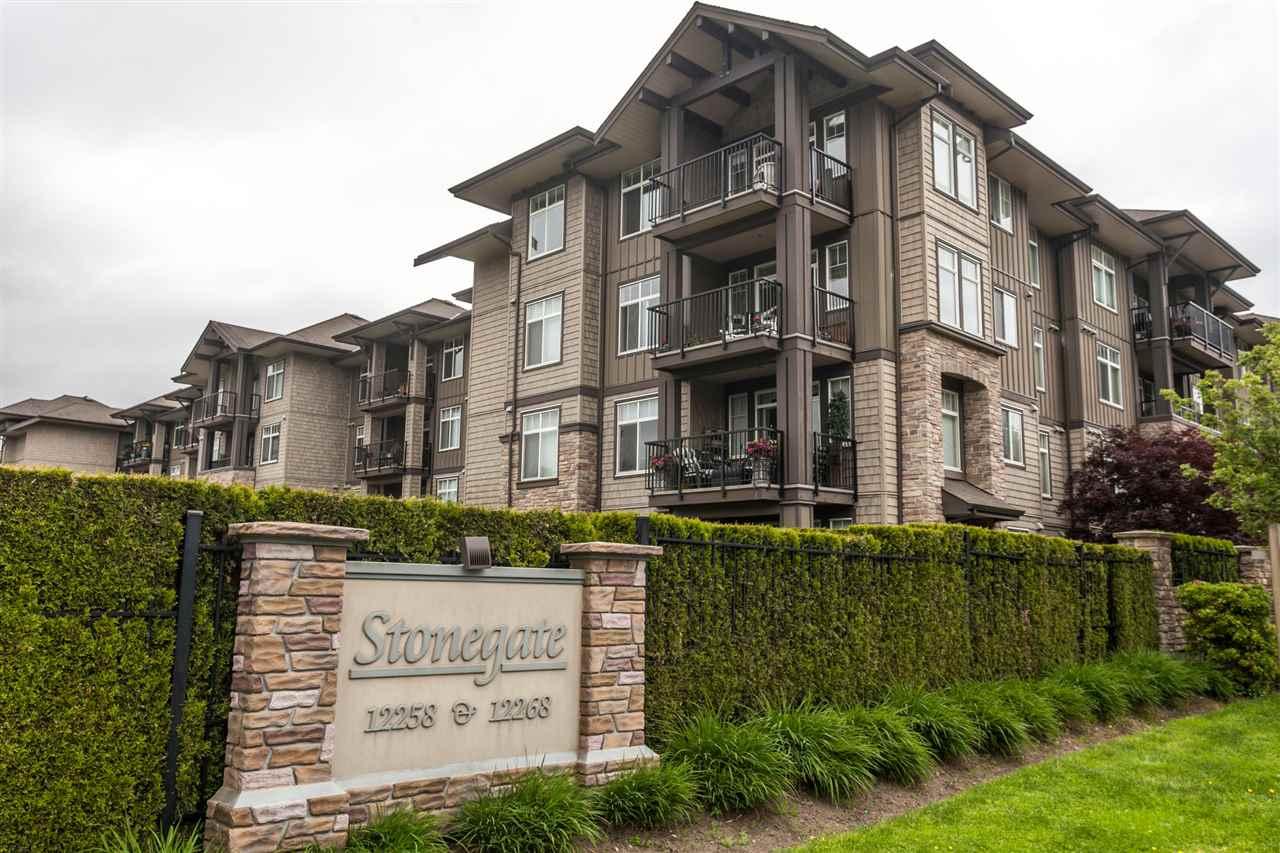 Sold: 321 - 12258 224 Street, Maple Ridge, BC