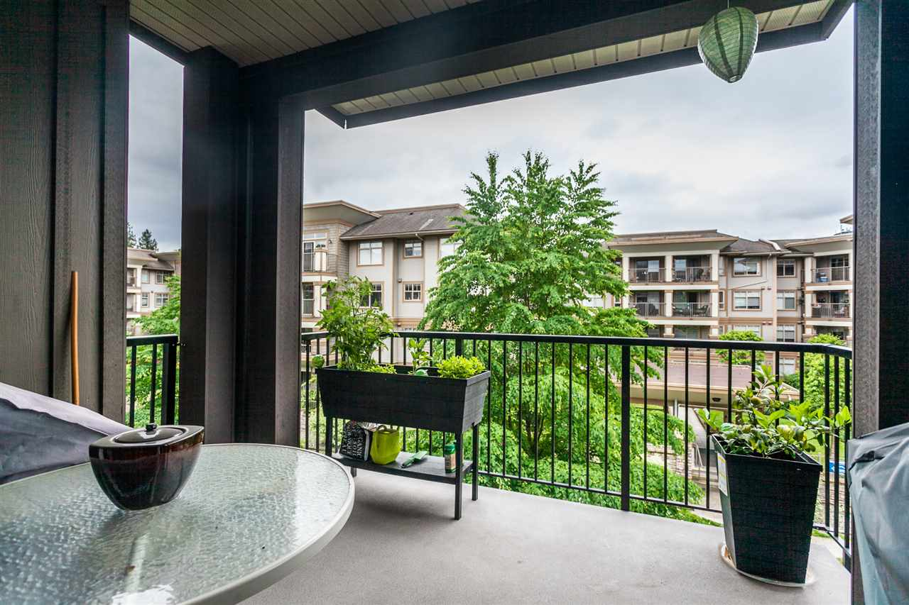 For Sale: 321 - 12258 224 Street, Maple Ridge, BC | 2 Bed, 2 Bath Condo for $499,900. See 20 photos!