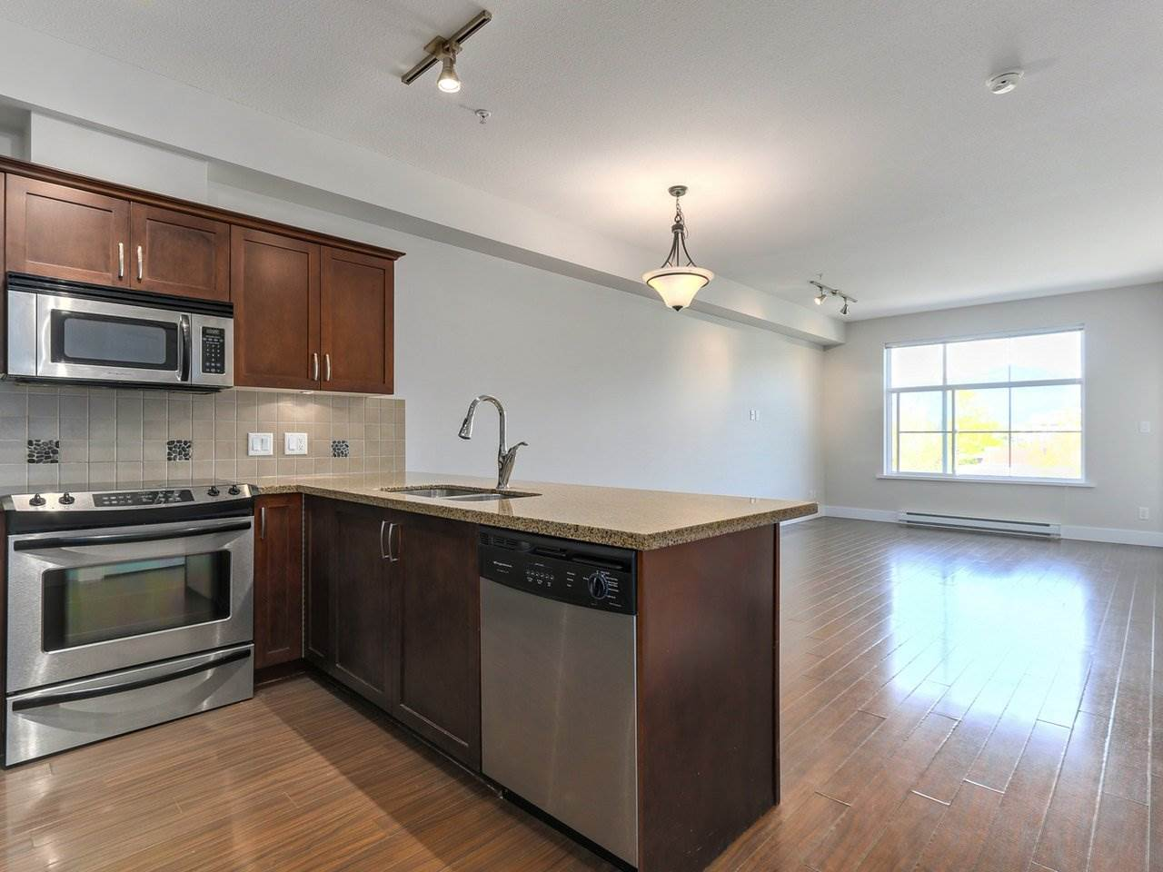 Sold: 321 - 1336 Main Street, Squamish, BC