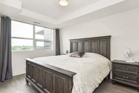 Condo for sale at 1575 Lakeshore Rd Unit 321 Mississauga Ontario - MLS: W4891961