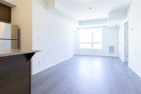 Apartment for rent at 2 Adam Sellers St Unit 321 Markham Ontario - MLS: N4459065