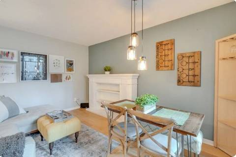 Apartment for rent at 219 Fort York Blvd Unit 321 Toronto Ontario - MLS: C4739742