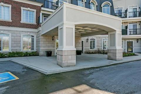 Condo for sale at 2300 Upper Middle Rd Unit 321 Oakville Ontario - MLS: W4526478