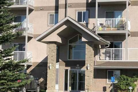 Condo for sale at 240 Spruce Ridge Rd Unit 321 Spruce Grove Alberta - MLS: E4209271
