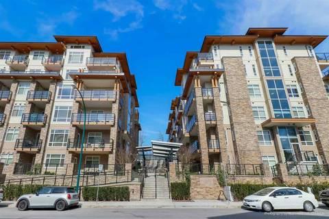 Condo for sale at 2495 Wilson Ave Unit 321 Port Coquitlam British Columbia - MLS: R2350353