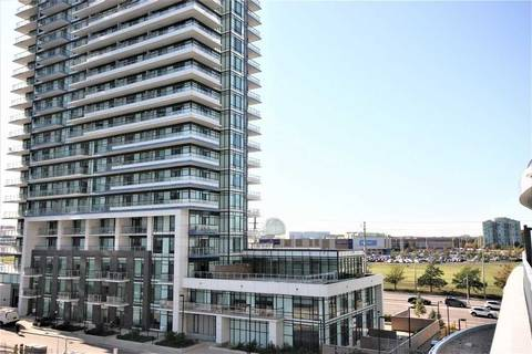 Apartment for rent at 2520 Eglinton Ave Unit 321 Mississauga Ontario - MLS: W4603598