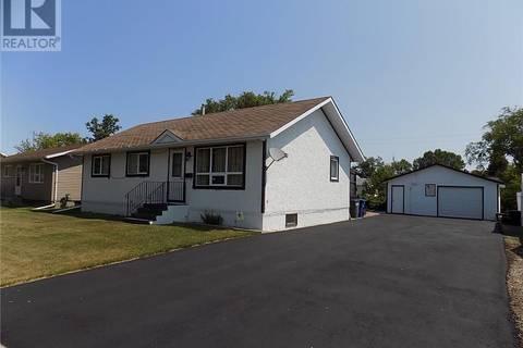 House for sale at 321 2nd Ave W Montmartre Saskatchewan - MLS: SK742931