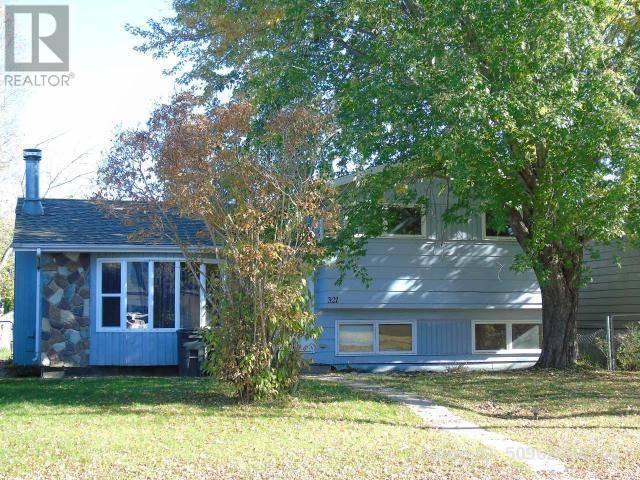 House for sale at 321 3 St Ne Slave Lake Alberta - MLS: 50962