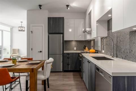 Condo for sale at 311 6th Ave E Unit 321 Vancouver British Columbia - MLS: R2358999