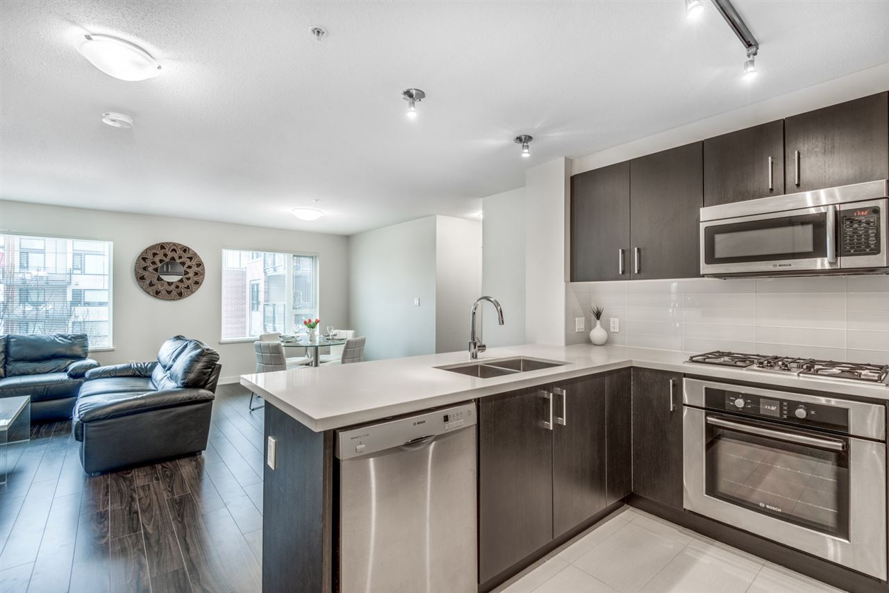 Removed: 321 - 3133 Riverwalk Avenue, Vancouver, BC - Removed on 2020-01-31 07:27:15