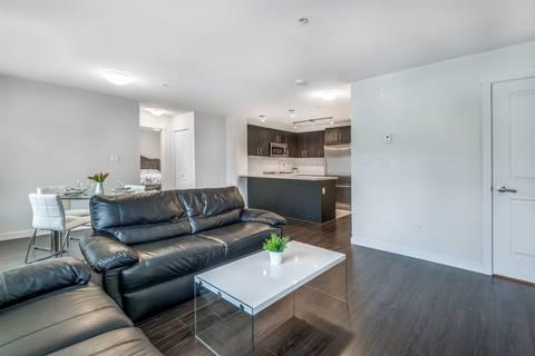 Condo for sale at 3133 Riverwalk Ave Unit 321 Vancouver British Columbia - MLS: R2429695