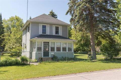 House for sale at 321-327 Davidson St Port Mcnicoll Ontario - MLS: 266783