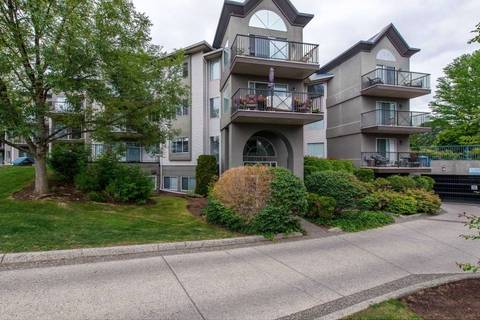 Condo for sale at 32725 George Ferguson Wy Unit 321 Abbotsford British Columbia - MLS: R2381460