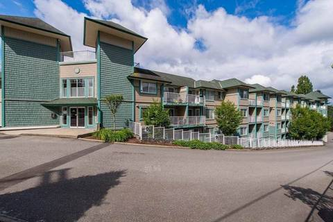 Condo for sale at 33960 Old Yale Rd Unit 321 Abbotsford British Columbia - MLS: R2404082