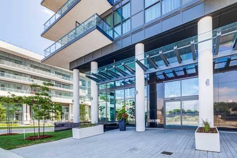 Apartment for rent at 39 Annie Craig Dr Unit 321 Toronto Ontario - MLS: W4547476