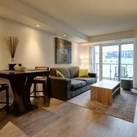 Apartment for rent at 400 Adelaide St Unit 321 Toronto Ontario - MLS: C4519088