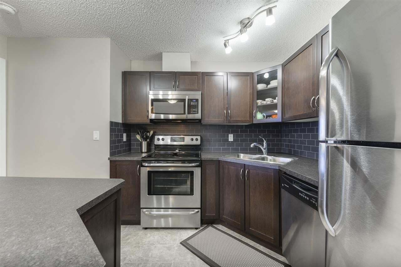 Condo for sale at 400 Silver Berry Rd NW Unit 321 Edmonton Alberta - MLS: E4200919