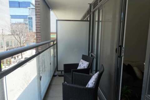 Apartment for rent at 460 Adelaide St Unit 321 Toronto Ontario - MLS: C4781570