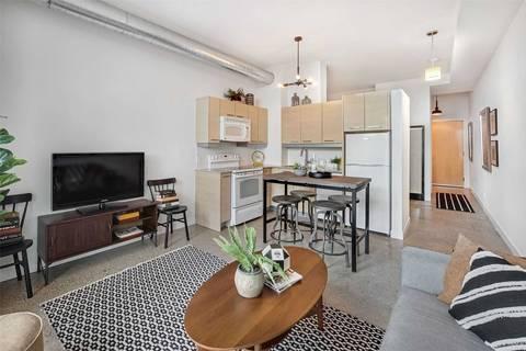 Apartment for rent at 510 King St Unit 321 Toronto Ontario - MLS: C4733284