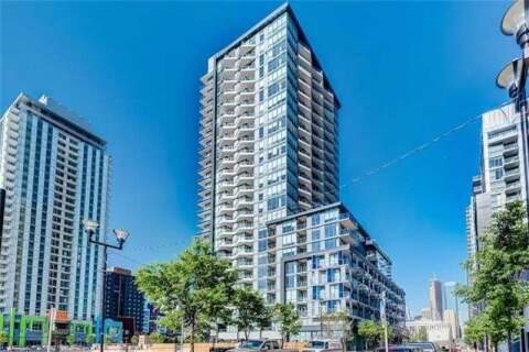Condo for sale at 615 6 Ave Southeast Unit 321 Calgary Alberta - MLS: C4303456