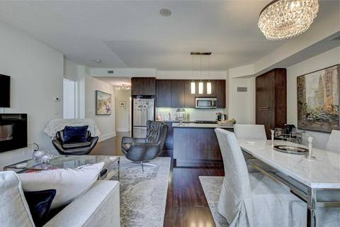 Condo for sale at 70 Roehampton Ave Unit 321 Toronto Ontario - MLS: C4733968