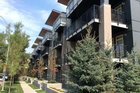Condo for sale at 823 5 Ave Northwest Unit 321 Calgary Alberta - MLS: C4290640