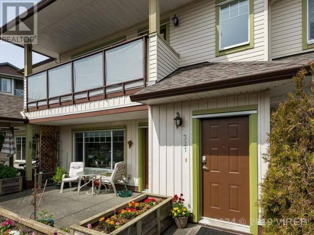 Buliding: 930 Braidwood Road, Courtenay, BC