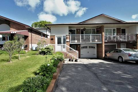 Townhouse for sale at 321 Apache Tr Toronto Ontario - MLS: C4444836