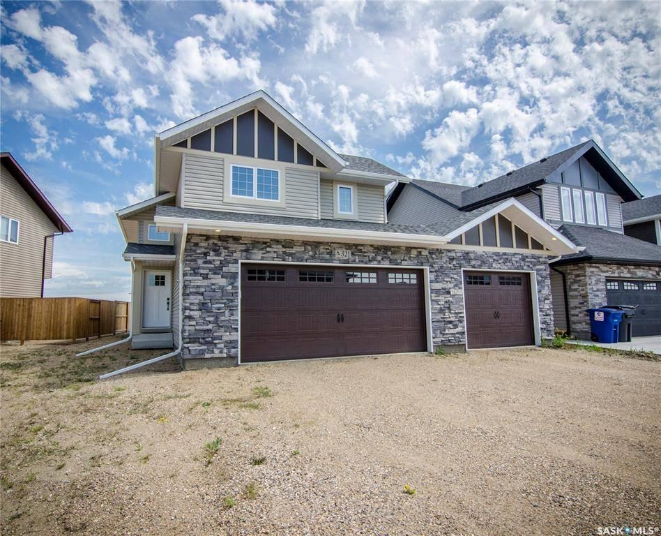House for sale at 321 Bassett Rd Martensville Saskatchewan - MLS: SK793887
