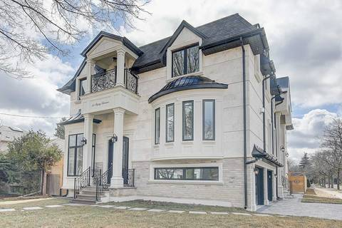 House for sale at 321 Byng Ave Toronto Ontario - MLS: C4589948