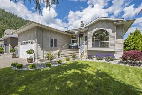 House for sale at 321 Chestnut Ave Harrison Hot Springs British Columbia - MLS: R2444622