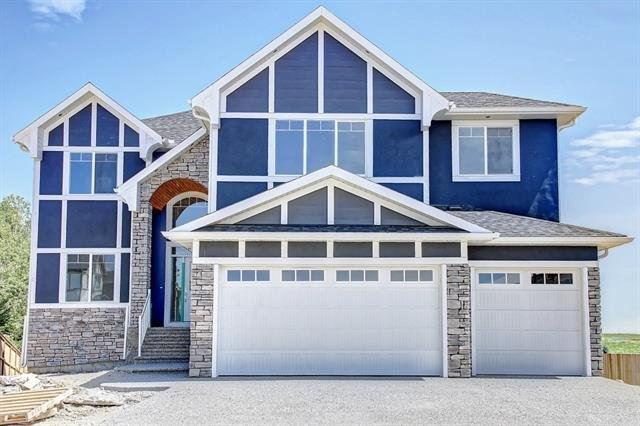 Sold: 321 Cv Cove, Chestermere, AB