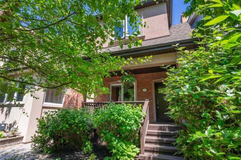 House for sale at 321 Durie St Toronto Ontario - MLS: W4779529