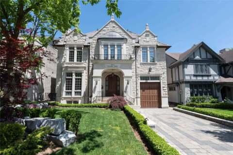 House for sale at 321 Glenayr Rd Toronto Ontario - MLS: C4782847