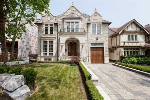 House for sale at 321 Glenayr Rd Toronto Ontario - MLS: C4512842