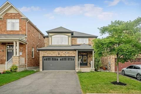 House for sale at 321 Jelinik Terr Milton Ontario - MLS: W4516308