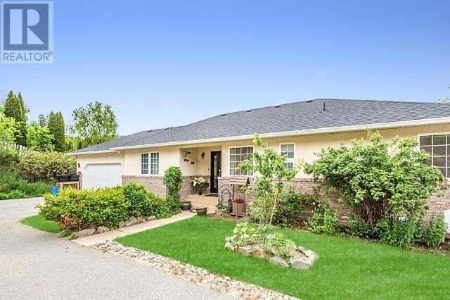 House for sale at 321 Juniper Ave Kaleden British Columbia - MLS: 183498