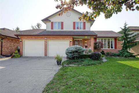 House for sale at 321 Lansdowne Ave Woodstock Ontario - MLS: 40033204