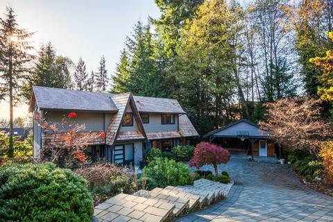 House for sale at 321 Monteray Ave North Vancouver British Columbia - MLS: R2356890