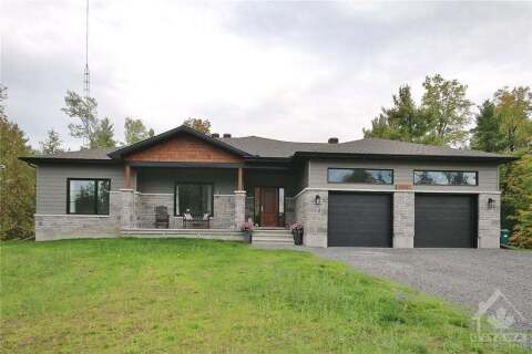 House for sale at 321 Moore Cres Kemptville Ontario - MLS: 1198982