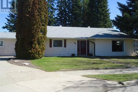 House for sale at 321 Park Dr Nipawin Saskatchewan - MLS: SK772596