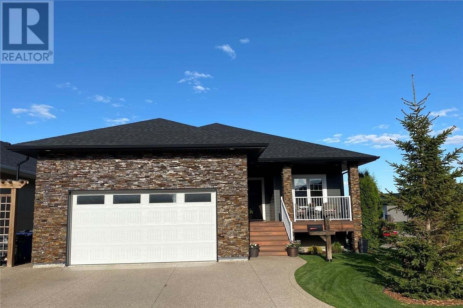 House for sale at 321 Player Cres Warman Saskatchewan - MLS: SK810164