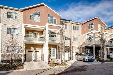 Townhouse for sale at 321 Redstone Vw NE Calgary Alberta - MLS: A1042325