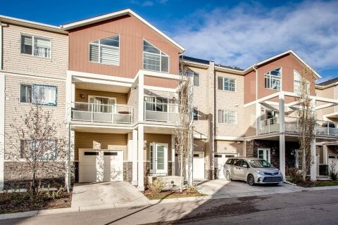 Townhouse for sale at 321 Redstone Vw NE Calgary Alberta - MLS: A1042325