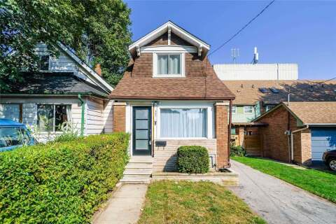 House for rent at 321 Rhodes Ave Toronto Ontario - MLS: E4930190