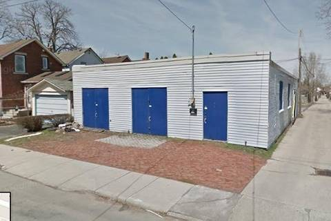 Commercial property for sale at 321 Robert St Hamilton Ontario - MLS: X4398610